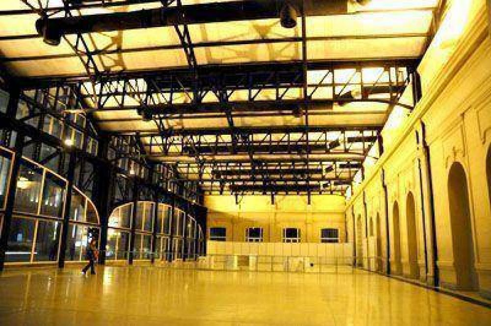 Se inaugurará esta noche el Paseo Aldrey Cultural y Comercial