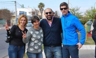 Siguen las renuncias en el gabinete de Jorge: ahora se fue el director de Prensa