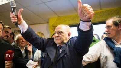 El ex fiscal Carlos Pelliza será el nuevo secretario de Seguridad