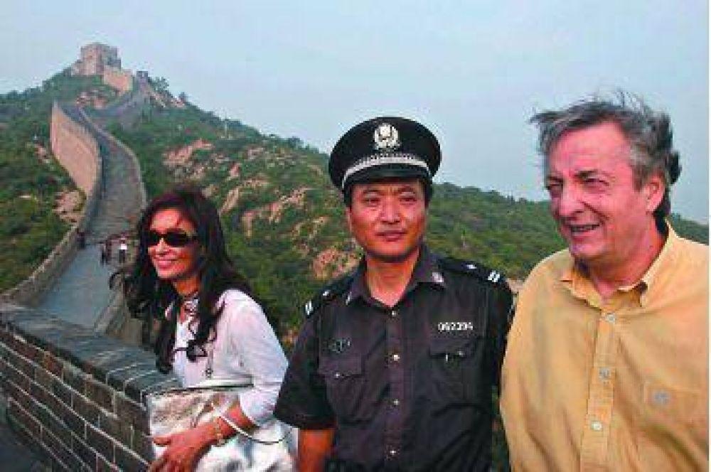 China, el aliado inesperado