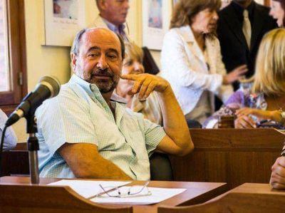 Martínez Salas felicitó a Barrera y dejó más abierta la posibilidad de su salida