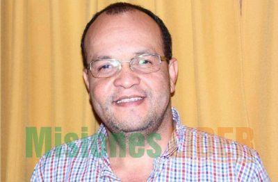 Pedro Gómez fue reelecto por amplia mayoría en Los Helechos