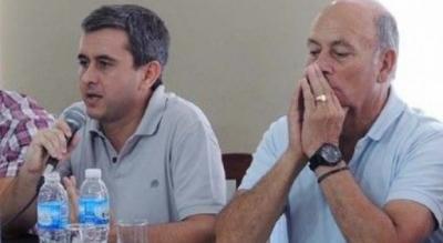 """El """"Momo"""" Venegas desconoce la derrota en su pago y solicita revisión de la votación"""