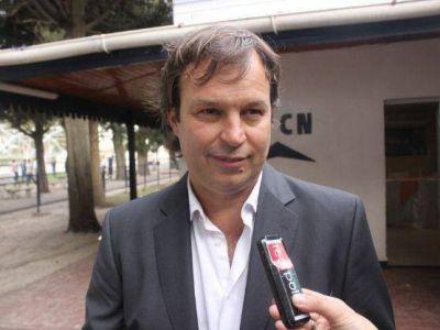 """Mariano Cascallares: """"Tenemos una batería de medidas para llevar adelante en los próximos meses"""""""