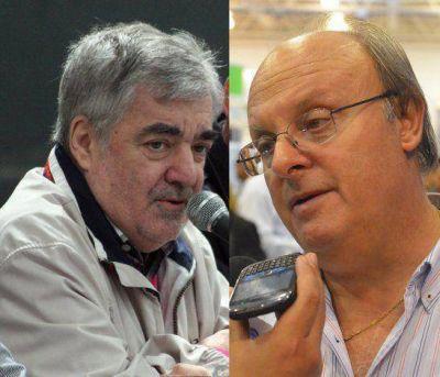 Mario Das Neves quiere a Di Pierro en su gabinete