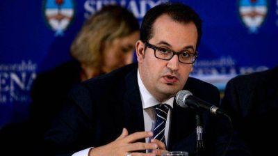 El oficialismo retir� el pliego de Roberto Carl�s y propondr� dos nuevos jueces para la Corte Suprema