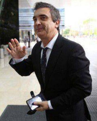 Correntinos avalan el indefinido pedido de cambio que hizo Massa