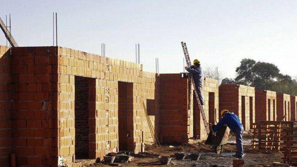 La provincia lanza plan de 630 viviendas para Rosario