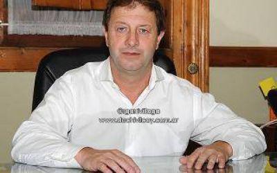 Darío Speranza: