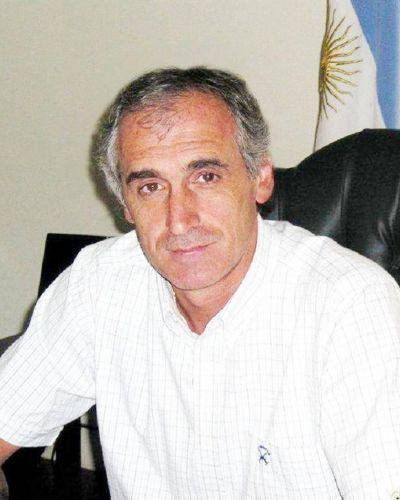 """General Madariaga: Popovich: """"Los vecinos tomaron una decisión y hay que respetarla"""""""