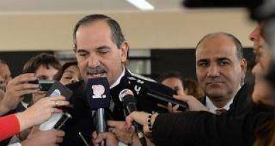 Alperovich advirtió que no volverá a presentarse como candidato a gobernador