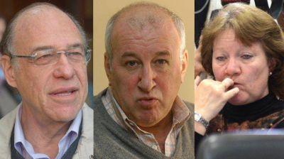 Por una promesa electoral, concejales Woscoff y Paoletti piden licencia; Pignatelli, duda