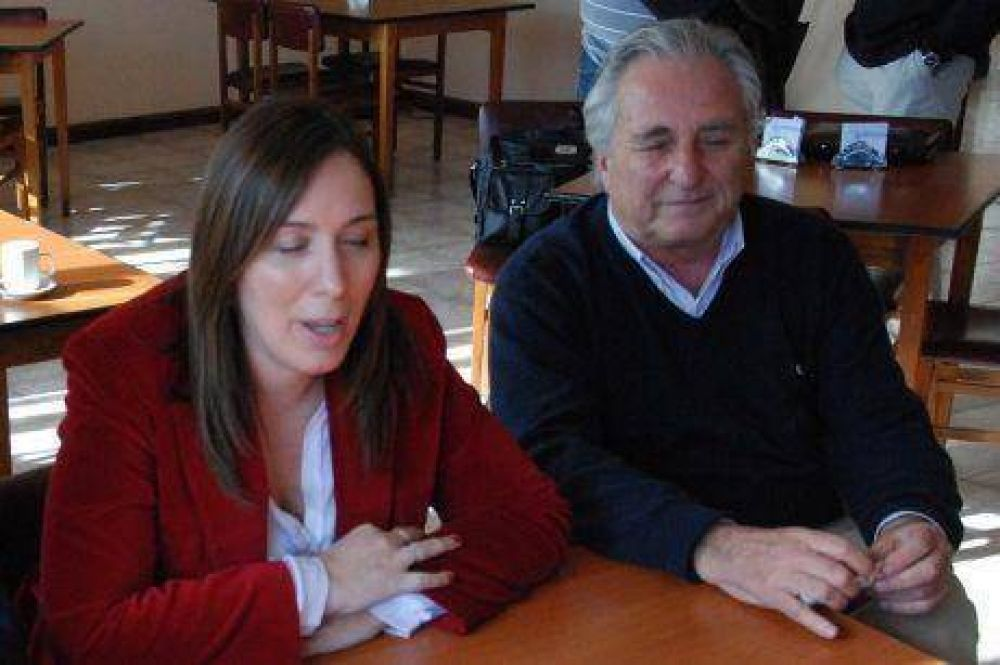 ¿El dorreguense Srodek al gabinete de Vidal?