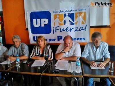 Transición conflictiva: concejales electos denuncian irregularidades