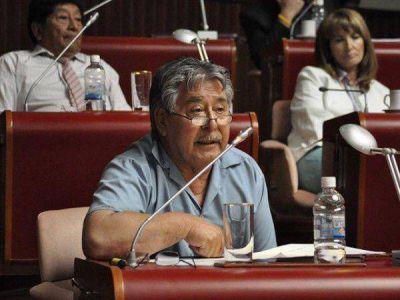 Montes ratificó apoyo a Scioli