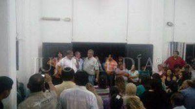 Tras la derrota: se realizó una asamblea en el PJ de Jujuy, pero sin las actuales autoridades