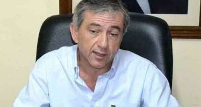Armando Molina: