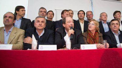La UCR rechazó aprobar los jueces que presentó Cristina Kirchner para la Corte Suprema