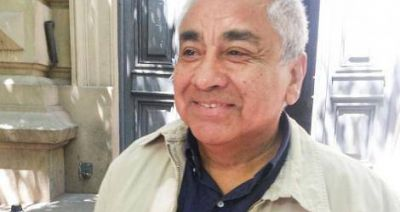 El pangarismo felicitó a Salazar y vaticinó que le espera