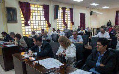 No habrá mayoría en el HCD de Lanús