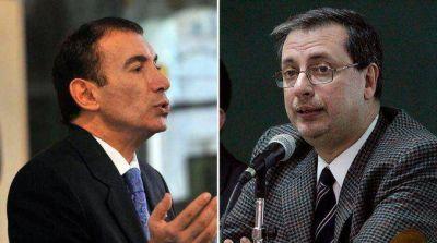 �Qui�nes son los dos candidatos a integrar la Corte Suprema?