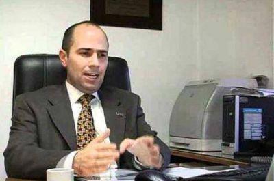 """Andrés Irigoyen: """"Este gobierno protegió a la industria nacional"""""""