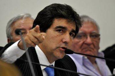 Durísima carta de Ricardo Sánchez al renunciado Ministro de Gobierno
