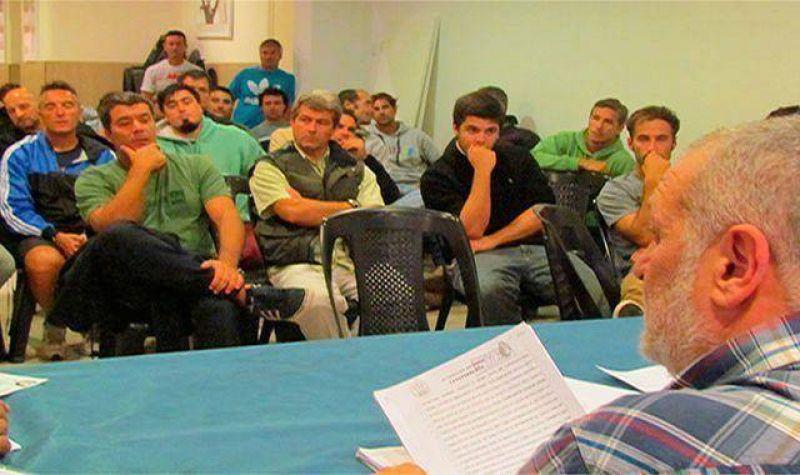 Guardavidas será la primera negociación fuerte del gobierno de Arroyo