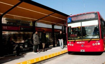 Empresarios del transporte apoyan la llegada del Metrobus a Mar del Plata