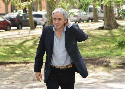 """Javier Gastón dijo que """"La ciudadanía eligió un cambio"""" y que hay que sumar a todos para concretarlo"""