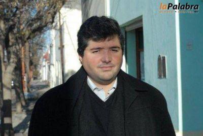 """""""Están borrando archivos, desapareciendo expedientes y son delitos de acción pública"""", aseguró Lozano"""