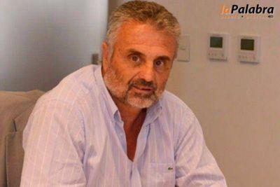 Curetti podría dejar la intendencia antes del 10 de diciembre