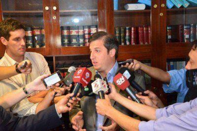 Suspende por 30 días el descuento del 1,5% a los empleados municipales de Capital