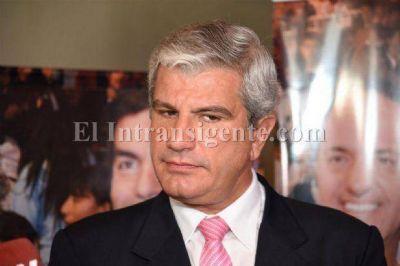 Andrés Zottos: