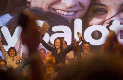 Los dirigentes rurales bonaerenses reciben con los brazos abiertos a Vidal