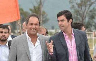 Según La Política Online,Urtubey será vocero de campaña de Scioli