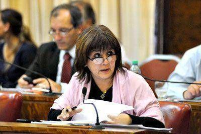 Cristina Coria ser�a la pr�xima presidenta del Concejo Deliberante