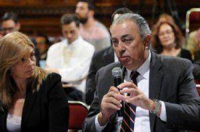 Corte Suprema : Rodolfo Urtubey no cree que se traten los pliegos antes del 10 de diciembre