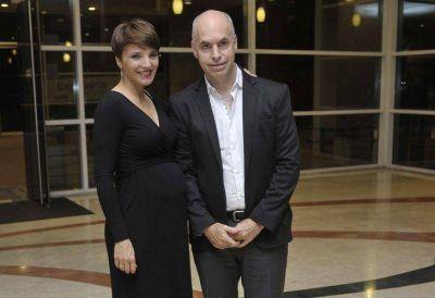 Rodríguez Larreta celebró los 50 años con 168 invitados en un 'galpón' de Palermo