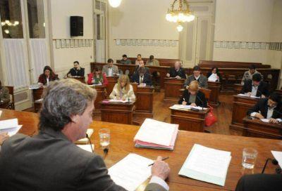 El Concejo mantiene �freezado� el tratamiento de convenios urban�sticos