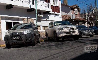 En lo que va del año, se vendieron en Mar del Plata 30 mil autos usados