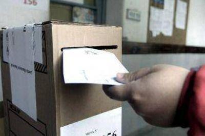 Sigue la votación de autoridades locales en Córdoba