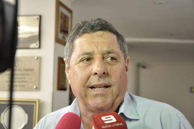 """De Ángeli saludó a Bordet por el triunfo y aseguró que """"Cambiemos hará una oposición constructiva"""""""