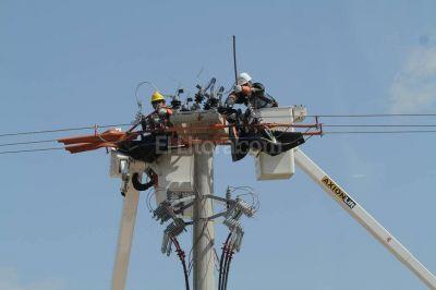 La EPE paga con Ahora 12 su rojo por la energía mayorista