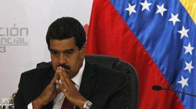 La oposición venezolana tiene una ventaja de casi 30% con respecto al chavismo