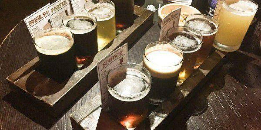 Buscan un marco legal para la elaboración de cerveza artesanal