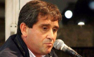 Fioramonti le solicitó una reunión a Argüello en busca de una transición ordenada