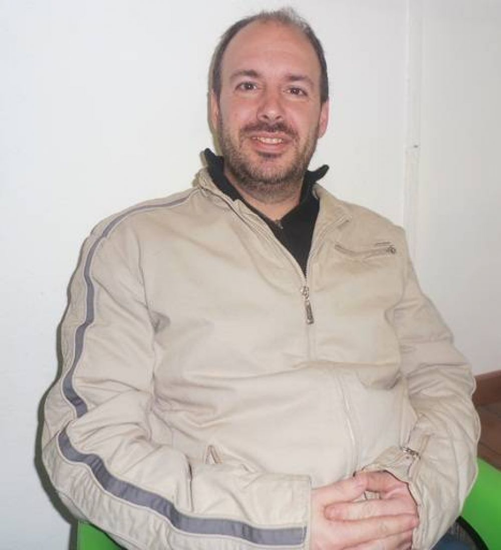 """""""En 10 o 15 días sabremos si ingresa un concejal más del Frente Renovador"""""""