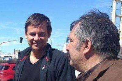 Balotaje: Costa ratificó su apoyo a Macri