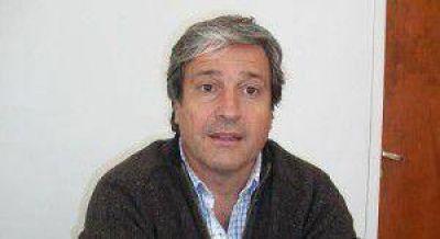 ¿Zorzano será el director de Salud de Reyes?